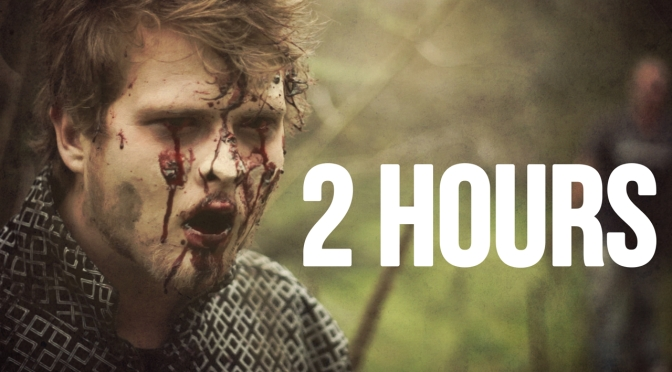 MOVIE MONDAY: 2 HOURS ― Award Winning Zombie Short Film (2012) HD