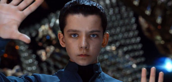 Ender's Game Extended Preview