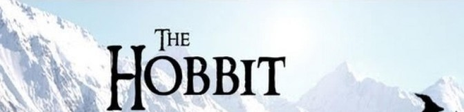 The Hobbit – The Desolation of Smaug Trailer