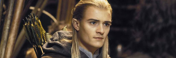 Watch Orlando Bloom Have Fun After Wrapping Up On The Hobbit