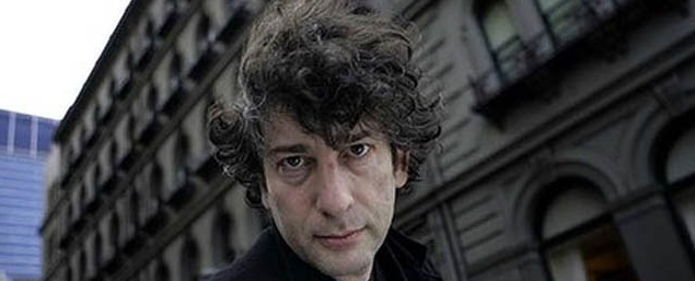 Neil Gaiman On The 12th Doctor
