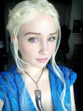 Dany Cosplay