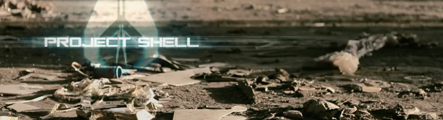 Movie Monday: Project Shell