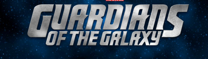 1st Official Photo Of  Guardians of the Galaxy