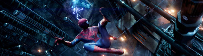 The Amazing Spider-Man 2: New York Square Content