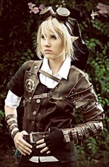 Steampunk Linkk