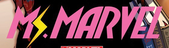 Ms. Marvel: Review