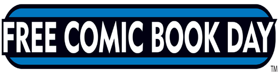 FREE COMIC BOOK DAY 2014