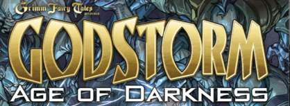Comic Review: Godstorm: Age Of Darkness, One Shot