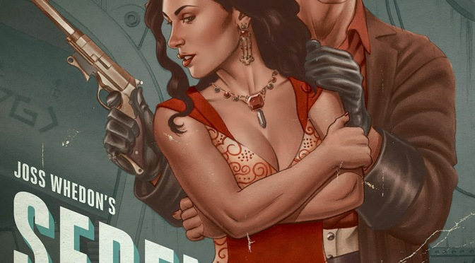 SERENITY: LEAVES ON THE WIND #1 Review: A Shiny New Adventure