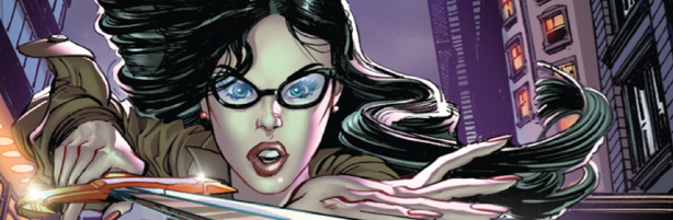 Comic Review: Grimm Fairy Tales #100