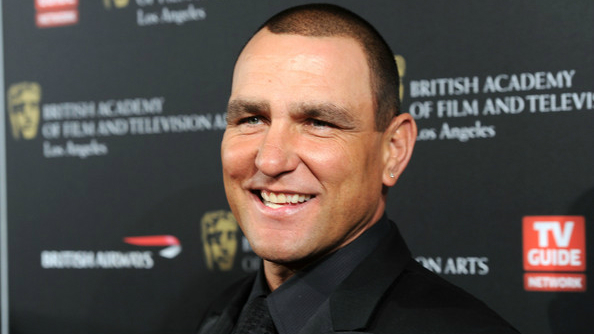 'Arrow' Casts Vinnie Jones as Comicbook Villain Brick (EXCLUSIVE)