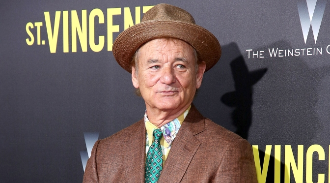 'Ghostbusters' Reboot: Will Bill Murray Return in Smaller Role?