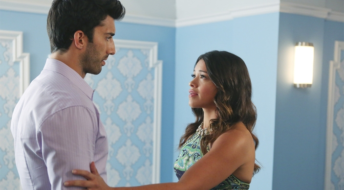 'The Flash,' 'Jane the Virgin' Get Full-Season Orders at CW