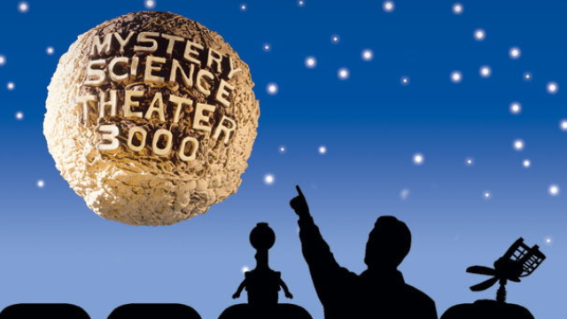'Mystery Science Theater 3000' Stars Reunite in Cast of Yahoo Series 'Other Space' (Exclusive)