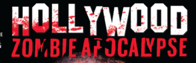 Comic Review: Hollywood Zombie Apocalypse