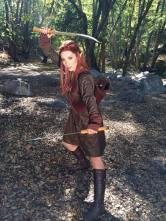 Tauriel from the Hobbit