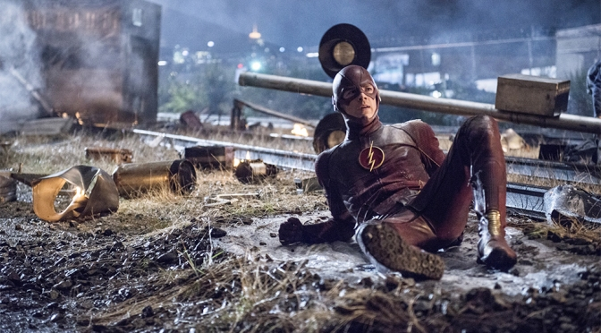 'The Flash' Premiere Stands as Most-Watched CW Telecast Ever