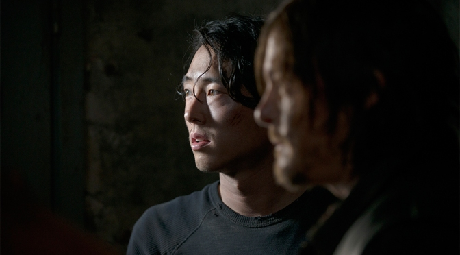 'The Walking Dead' Season 5 Premiere Piracy Hits All-Time High