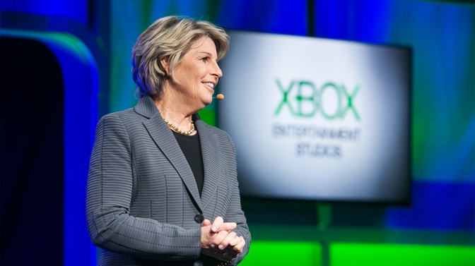 Nancy Tellem, Jordan Levin Leave Xbox Entertainment Studios Amid Mass Microsoft Layoffs