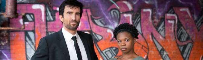 Sony 'Powers' Up its First Scripted TV Series on PlayStation