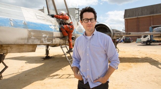 'Star Wars: Episode VII' Title Revealed