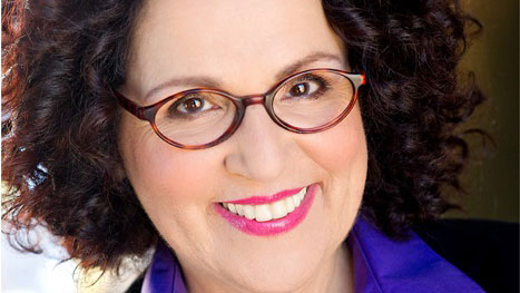 'Big Bang Theory': Voice of Mrs. Wolowitz Dies
