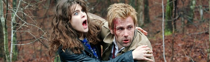 NBC to End Season One of 'Constantine' After 13 Episodes
