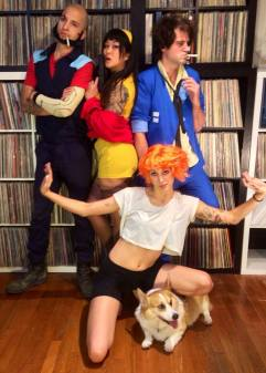Cowboy Bebop Group