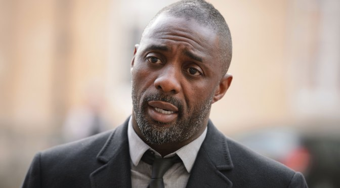 Idris Elba Says He and Tom Hiddleston Are in 'Avengers: Age of Ultron'