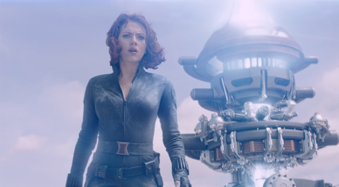 Marvel Holding Off on Black Widow Movie, Focuses on 'Captain Marvel' Instead