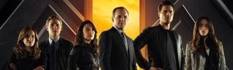 Netflix Sets Streaming Date for 'Marvel's Agents of SHIELD' Season 1