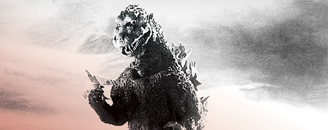 Japan's Toho to Produce New 'Godzilla' Movie