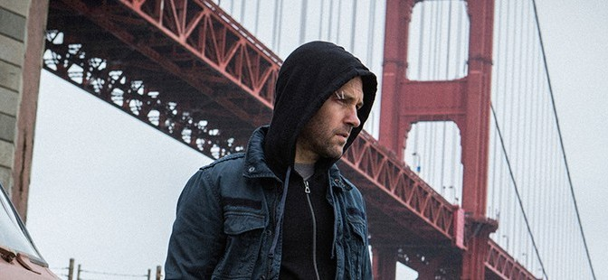 'Ant-Man' Officially Wraps Filming