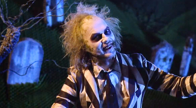 'Beetlejuice 2' is 'Closer Than Ever,' Says Tim Burton