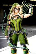 Lady Green Arrow