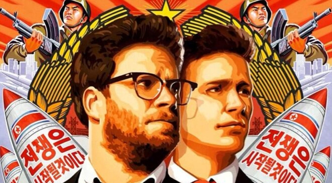 Sony Says Theaters Can Cancel 'The Interview' Over Hacker Threat Concerns