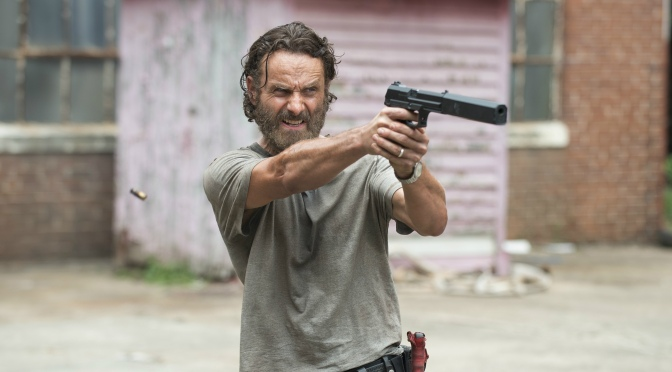 'The Walking Dead' Spinoff To Be Set In L.A.