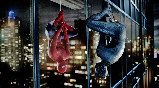 Sam Raimi on 'Spider-Man 3': 'It's a Movie That Just Didn't Work Very Well'