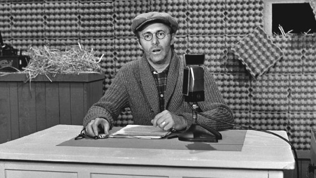 Don Harron, Canadian Writer and Actor, Dies at 90