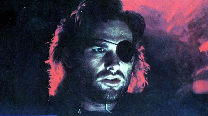 Fox to Reboot John Carpenter's 'Escape From New York'