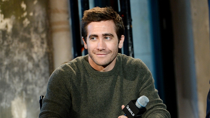Jake Gyllenhaal Passes on 'Suicide Squad'
