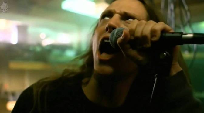The Music Store: Pain – Shut Your Mouth official music video