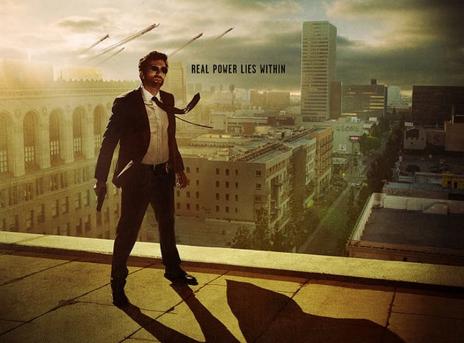 'Powers' Gets Premiere Date, Release Pattern On PlayStation