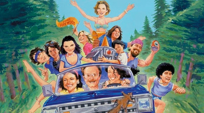 'Wet Hot American Summer' A Go As Netflix Limited Series; Original Cast To Return