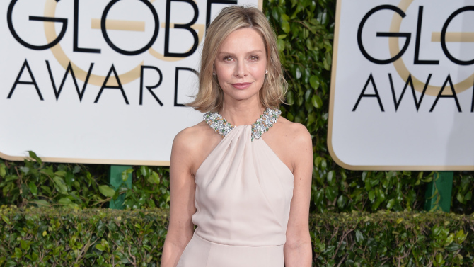 Calista Flockhart Joins CBS' 'Supergirl' Pilot as Series Regular
