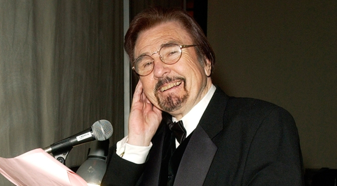 Gary Owens, Announcer of 'Laugh-In' Fame, Dies at 80