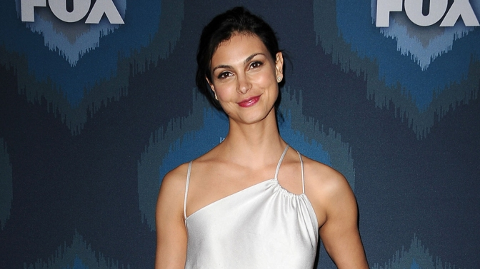 'X-Men' Spinoff 'Deadpool' Casts Morena Baccarin as Female Lead