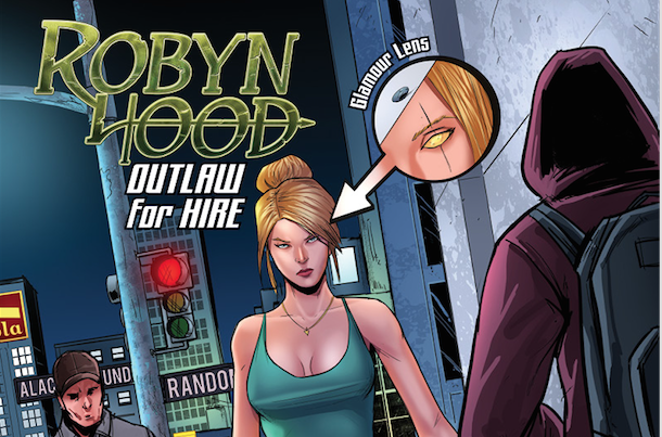 Trades Coming In February From Zenescope