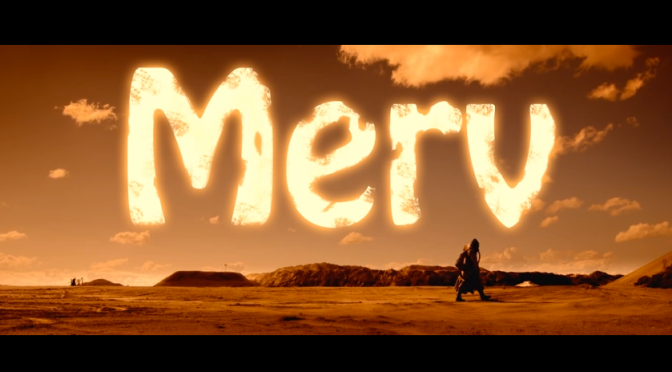 Movie Monday: MERV